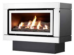 luminar 3000 freestanding gas log fire illusion gas log fires