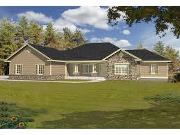 traditional country house plans rustic ranch home plan 096d 0033 house plans and more