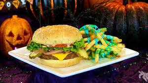 These Disneyland Halloween Treats Are Available Now 2017 by Complete Guide To Eats During Halloween Time At Disneyland Resort