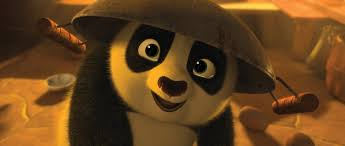 kung fu panda images baby po hd wallpaper background