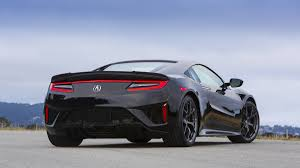 How Much Is The Acura Nsx 2017 Acura Nsx Online Ordering