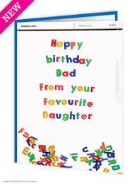 dad today is your day funny birthday father u0027s day card