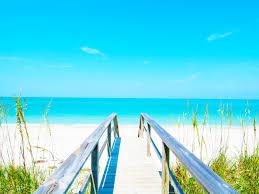 Siesta Key Florida Map by Siesta Key Beach Florida