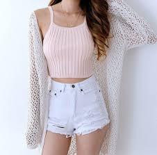 blouse tumbler tank top pink mango blouse cardigan crop tops dress