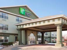 Comfort Inn Fond Du Lac Holiday Inn Express Fond Du Lac Affordable Hotels By Ihg
