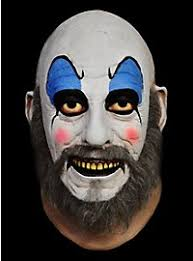 captain spaulding costume house of 1000 corpses captain spaulding costume maskworld