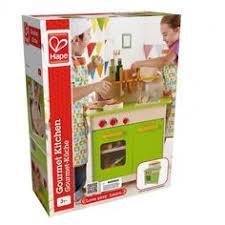spielküche hape hape gourmet kitchen white toys