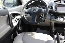 used 2012 toyota rav4 limited 4wd burien wa car club inc