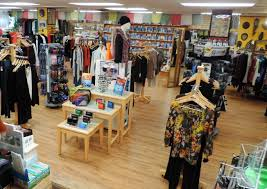 Our store changes in latitude travel store