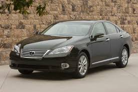 2004 lexus es 350 2007 2011 lexus es 350 used car review autotrader