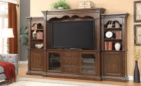 bycrest entertainment center with tv stand 91298