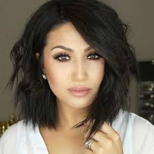 shoulder length 31 best shoulder length bob hairstyles page 2 of 3 stayglam