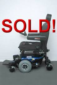 Used Power Wheel Chairs Used Pride Mobility Jazzy J6 Pride Mobility Used Electric