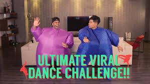 Challenge Viral Do It Like Me Ultimate Viral Challenge