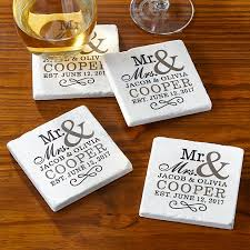 Wooden Wedding Gifts Personalized Wedding Gifts Personal Creations