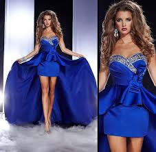 makeup tips for wearing royal blue dresses everafterguide