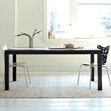White Parsons Desk Small Parsons Table Desk Table Designs