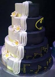 are these the worst wedding cakes ever daily mail online