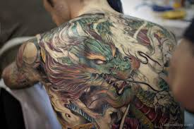 dragon tattoos tattoo designs tattoo pictures page 30