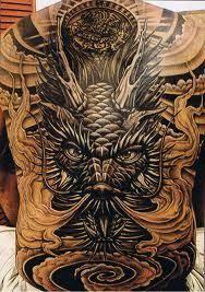tattoo dragon full back full back tattoo designs and themes full back tattoo ideas and