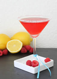 martini png raspberry lemon martini colorful cocktails make daily squeeze