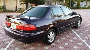honda accord lx 1998 1998 honda accord ex clean drives great great gas mileage