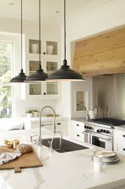 decoration in industrial pendant lighting for kitchen in interior
