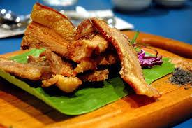 define cuisine 50 foods that define the philippines bravo