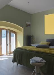 chambre vert kaki décoration chambre couleur vert kaki 29 aixen provence 29281848