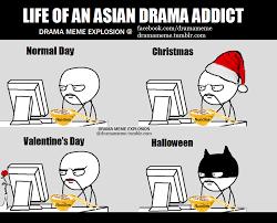 Christmas Memes Tumblr - drama meme explosion