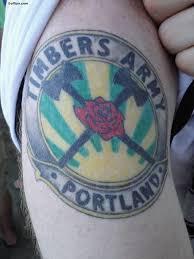 Two Flag Tattoos 45 Awesome Army Infantry Tattoo Art U2013 Best Army Gun Tattoo Design