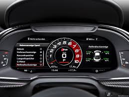 audi dashboard 2017 audi r8 v10 plus 2016 picture 55 of 101
