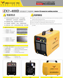 selling 380v chinese welding machine arc inverter manual