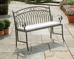 Cream Garden Bench 10 Best Garden Furniture Images On Pinterest Garden Furniture