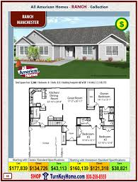 manchester all american modular home ranch collection homes plan manchester all american modular home ranch collection homes plan pricemore here small space bedroom furniture home decor