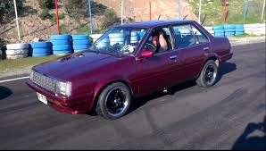 nissan sunny 1986 modified nissan tuning sverige nissan sunny neovvl quilpue categor a