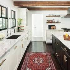 Farmhouse Kitchen Rug 10 Reasons Why Your Kitchen Needs An Area Rug Light
