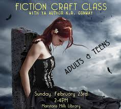 k r conway to teach fiction writing class u2013 cape cod writers center