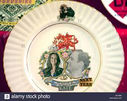 wedding plates for sale alternative royal wedding souvenir plates on sale at kk outlet