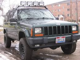 jeep comanche roof basket your roof light wiring issues jeepforum com
