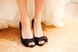 wedding shoes black black wedding shoes a sophisticated touch wedding shoes