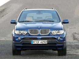 Bmw X5 Facelift - underrated ride of the week 2004 2006 bmw x5 the autotempest blog