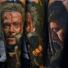 the boondock saints tv and tattoos inked magazine