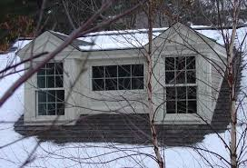 Dog House Dormers Shed Dormer Know Dormers Are Fairly Uncommon Though Not Unheard