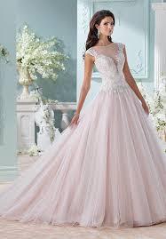 wedding dresses for brides sheer subtle and the illusion neckline wedding dress
