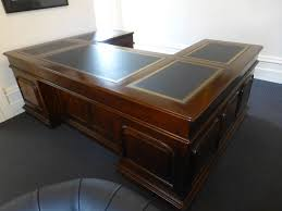 Office Desk U Shaped by Tables Traditional U Shaped Professional Office Desk The Storage