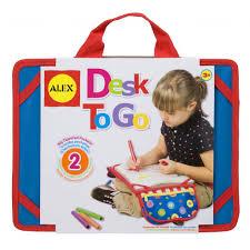 alex toys artist studio desk to go alexbrands com