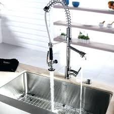 best pre rinse kitchen faucet pre rinse kitchen faucet commercial style rinse single handle pull