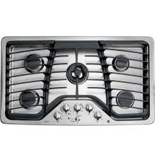 What Is A Cooktop Stove Ge Profile Series 36