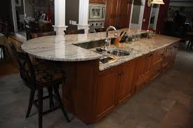 custom kitchen island custom kitchen island cabinets with seating in wilbraham ma